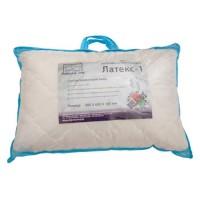 Анатомическая подушка Фабрика сна Латекс-1