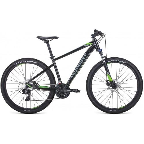 Велосипед Format 1415 29 (2021)
