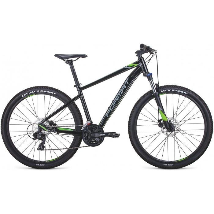 Велосипед Format 1415 27,5 (2021)