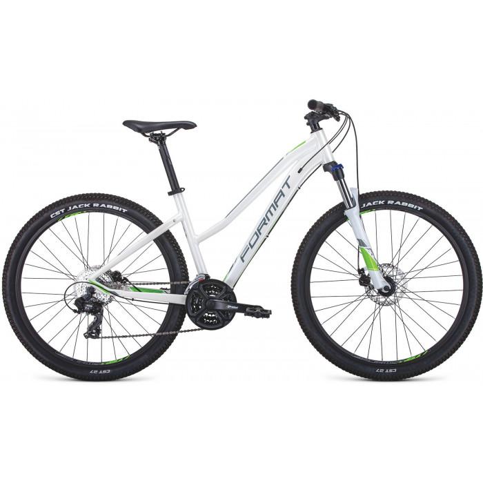 Велосипед Format 7715 (2021)