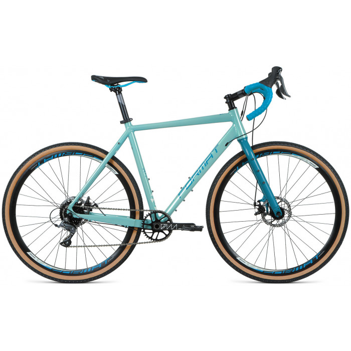 Велосипед Format 5221 (2021)