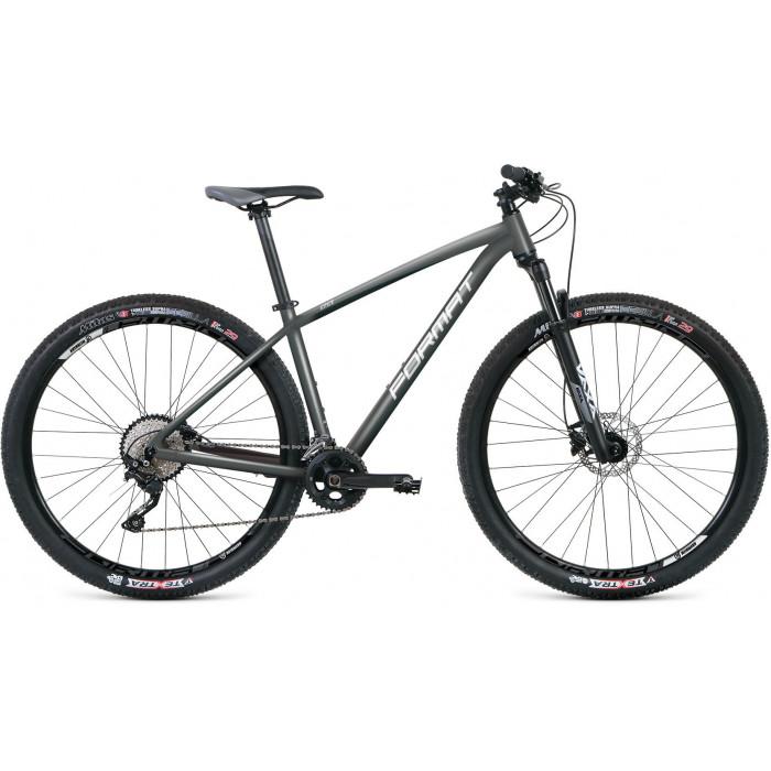 Велосипед Format 1213 27,5 (2021)