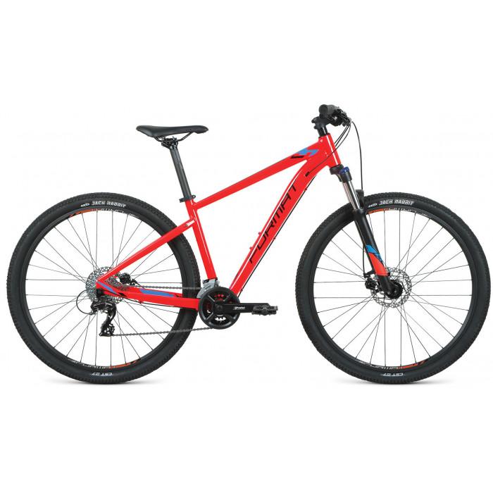 Велосипед Format 1414 27,5 (2021)