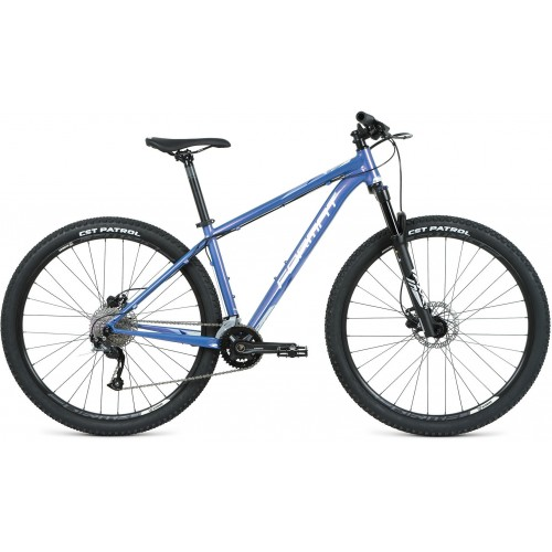 Велосипед Format 1214 27,5 (2021)