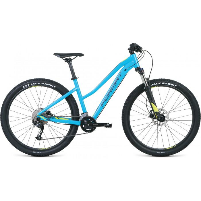 Велосипед Format 7712 (2020)