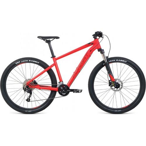 Велосипед Format 1412 27,5 (2020)