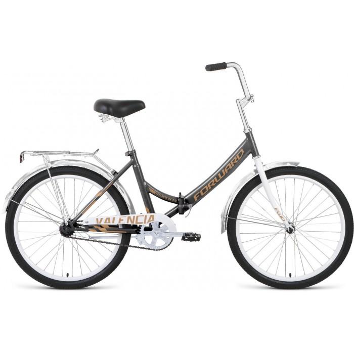 Велосипед Forward Valencia 24 3.0 (2021)