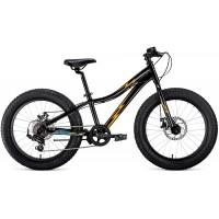 Велосипед Forward Bizon Micro 20 (2020)