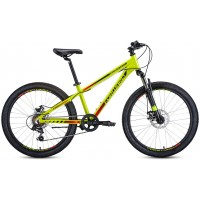Велосипед Forward Twister 24 2.0 disc (2020)