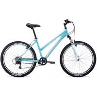 Велосипед Forward Iris 26 1.0 (2021)