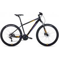 Велосипед Forward Apache 27,5 3.0 disc (2021)