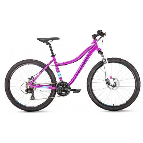 Велосипед Forward Seido 26 2.0 disc (2019)