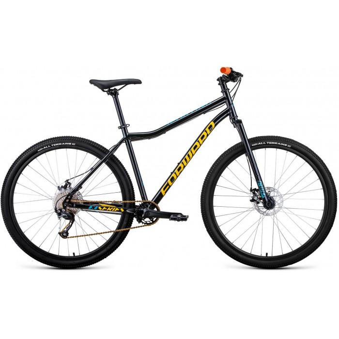 Велосипед Forward Sporting 29 X (2021)