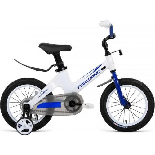 "Велосипед Forward Cosmo 12"" (белый, 2019)"