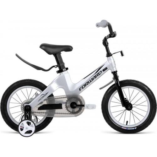 "Велосипед Forward Cosmo 12"" (серый, 2019)"