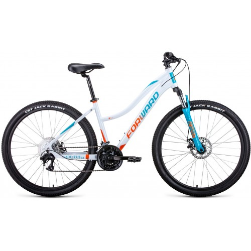 Велосипед Forward Jade 27,5 2.2 (2021)