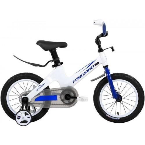 "Велосипед Forward Cosmo 12"" (белый, 2020)"