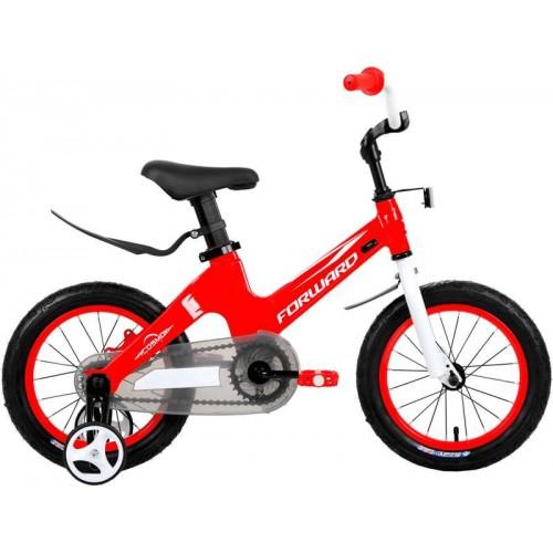 """Велосипед Forward Cosmo 12"""" (красный, 2020)"""