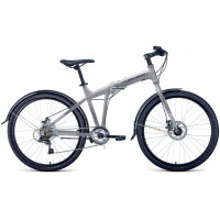 Велосипед Forward Tracer 26 2.0 disc (2021)