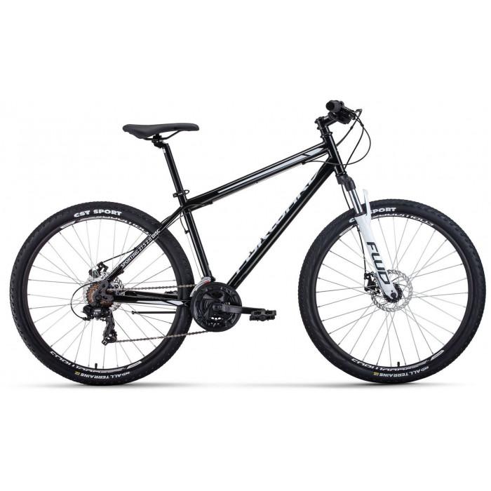 Велосипед Forward Sporting 27,5 2.0 disc (2021)