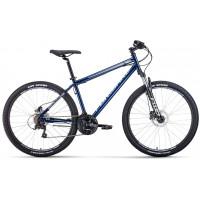 Велосипед Forward Sporting 27,5 3.0 disc (2020)