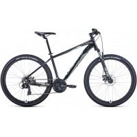 Велосипед Forward Apache 27,5 2.2 disc (2021)