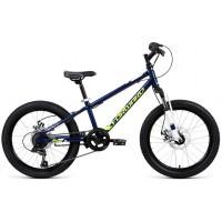 Велосипед Forward Unit Pro 20 disc (2020)