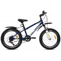 Велосипед Forward Unit 20 2.0 (2021)