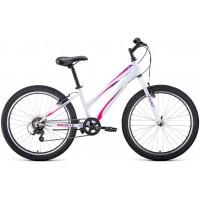 Велосипед Forward Iris 24 1.0 (2020)