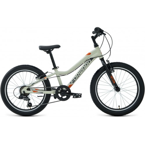 Велосипед Forward Twister 20 2.0 disc (2021)