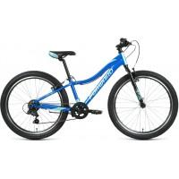Велосипед Forward Jade 24 1.0 (2021)