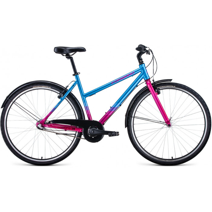 Велосипед Forward Corsica 28 (2021)