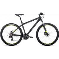Велосипед Forward Apache 27.5 3.0 disc (2020)