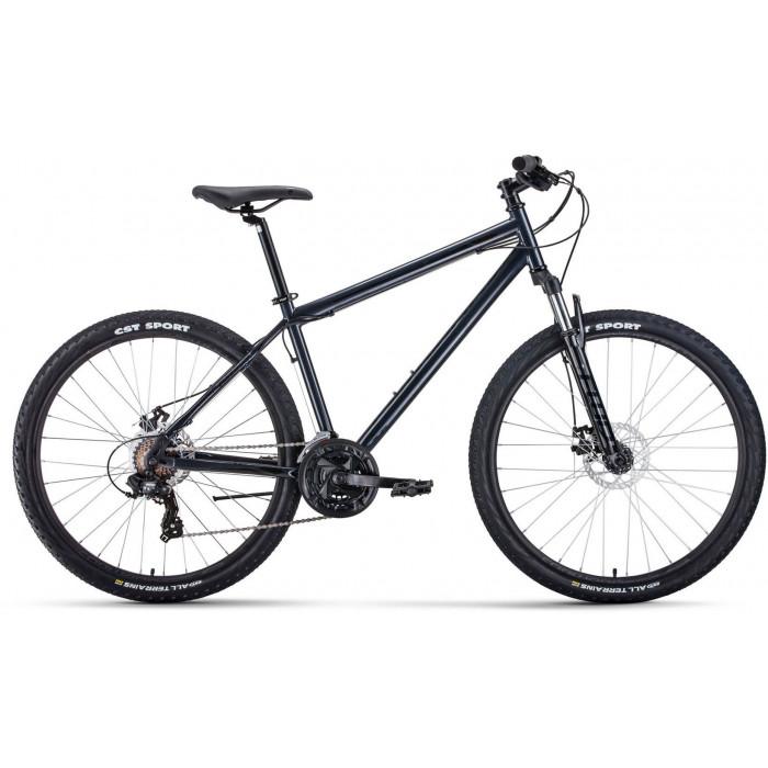 Велосипед Forward Sporting 27,5 2.2 disc (2021)