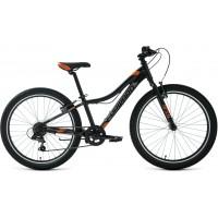 Велосипед Forward Twister 24 1.2 (2021)