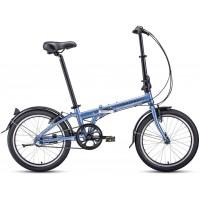 Велосипед Forward Enigma 20 3.0 (2021)