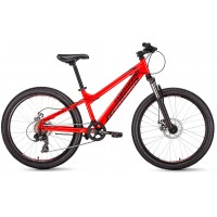 Велосипед Forward Titan 24 2.0 disc (2020)