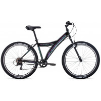 Велосипед Forward Dakota 26 1.0 (2021)