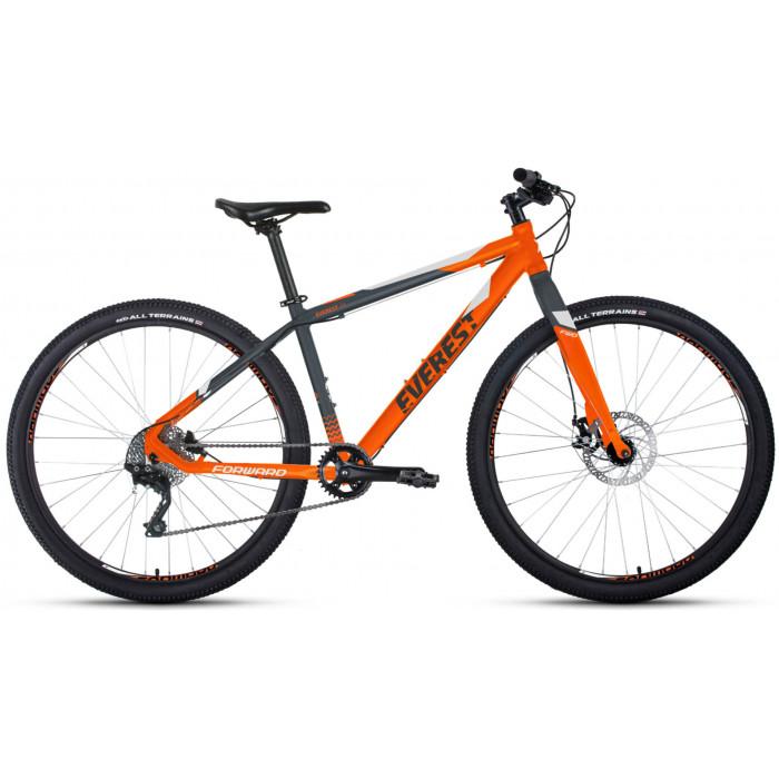 Велосипед Forward Everest 29 (2021)