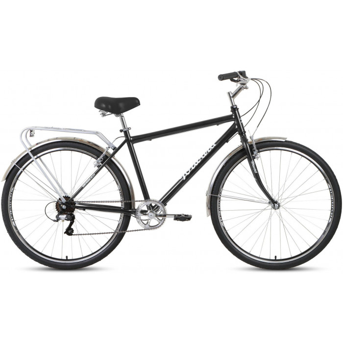 Велосипед Forward Dortmund 28 2.0 (2021)