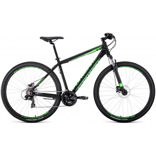 Велосипед Forward Apache 29 3.0 disc (2020)