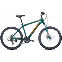 Велосипед Forward Hardi 26 2.1 disc (2021)
