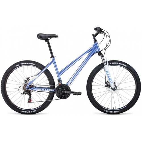 Велосипед Forward Iris 26 2.0 disc (2021)