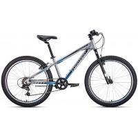 Велосипед Forward Twister 24 1.0 (2020)