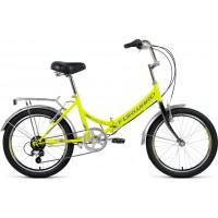 Велосипед Forward Arsenal 20 2.0 (2021)