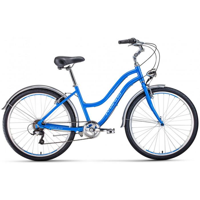 Велосипед Forward Evia Air 26 1.0 (2021)