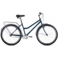 Велосипед Forward Barcelona 26 1.0 (2021)