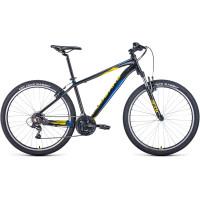 Велосипед Forward Apache 27,5 1.2 (2021)