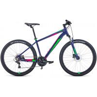 Велосипед Forward Apache 27,5 3.2 disc (2021)
