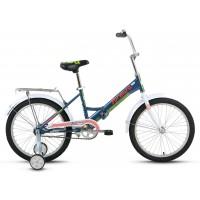 Велосипед Forward Timba 20 (2021)